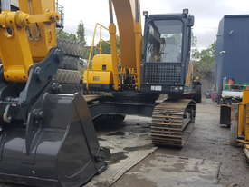 Yuchai 23ton Excavator - New Dash 9 Model now available - picture0' - Click to enlarge