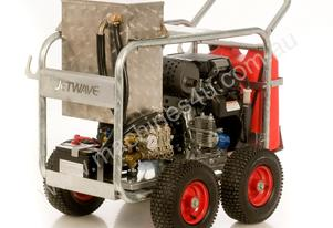 Jetwave Senator HP280-21PE Cold Water Petrol-Driven Pressure Cleaner