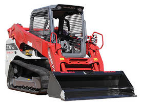 NEW TAKEUCHI TL12V2 6T 113HP VERTICAL LIFT TRACK LOADER - picture0' - Click to enlarge