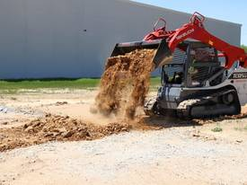 NEW TAKEUCHI TL12V2 6T 113HP VERTICAL LIFT TRACK LOADER - picture3' - Click to enlarge