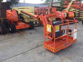 JLG510AJ KNUCKLE BOOM FULLY REFURBISHED