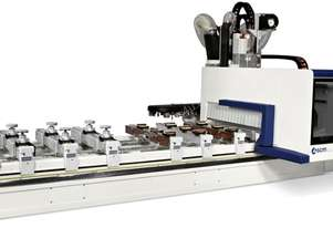 SCM Group Australia Showroom Clearance CNC Routing Machine - Accord 25 FX