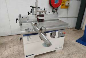 MiniMax T45 W Classic Spindle Moulder