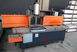 Aluminium Profile End Milling Machine