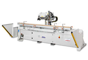 CENTAURO & ALFA /ALFA 2 CNC for door/windows