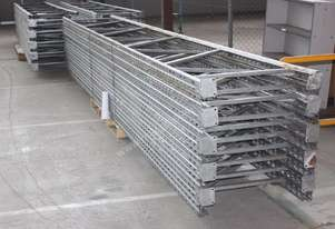 Colby Upright 6000mm Pallet Rack