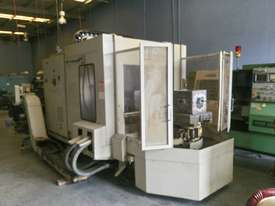 TOSHIBHA CNC Horizontal Milling-BMC50 - picture0' - Click to enlarge