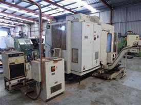 TOSHIBHA CNC Horizontal Milling-BMC50 - picture2' - Click to enlarge