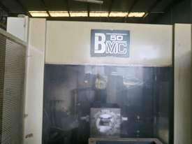 TOSHIBHA CNC Horizontal Milling-BMC50 - picture7' - Click to enlarge