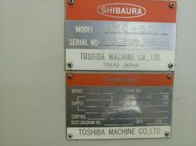 TOSHIBHA CNC Horizontal Milling-BMC50 - picture10' - Click to enlarge