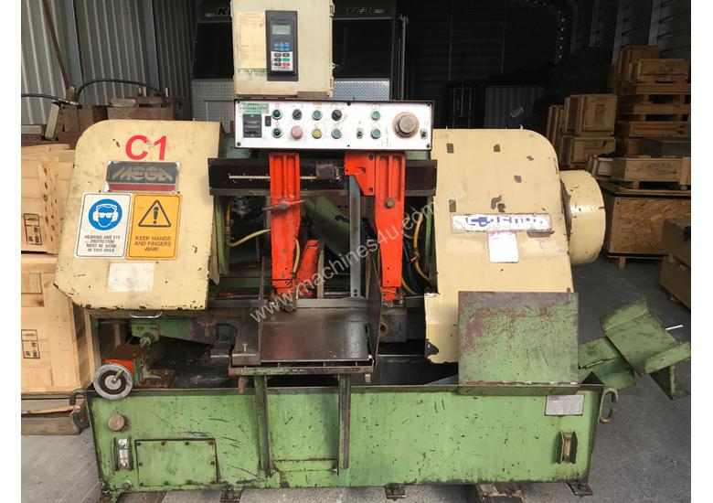 COSEN MEGA  HORIZONTAL BAND SAW