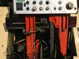 COSEN MEGA  HORIZONTAL BAND SAW - picture2' - Click to enlarge