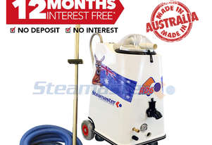 STEAMVAC RD6 Carpet Cleaning Machine Basic