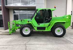 Merlo P40.17 with Pallet Forks