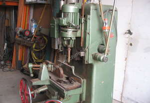 Mortising Machine Chain and Chisel LS Barker