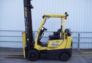 Good Condition Used Hyster S50FT
