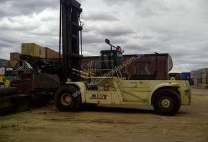 HYSTER H44.00C-16CH  44 Tonne Forklift
