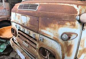 Commer   KNOCKER 1966