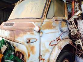 COMMER KNOCKER 1966 - picture1' - Click to enlarge