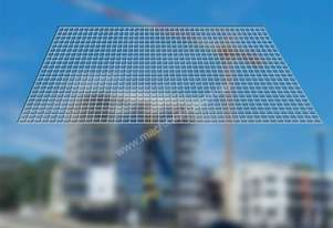 ZIPTRADE 50X50X3MM WELDED MESH SHEET
