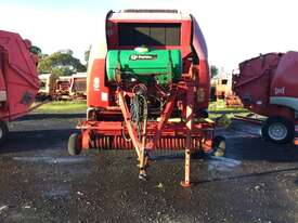 Welger RP535 Round Baler Hay/Forage Equip - picture0' - Click to enlarge