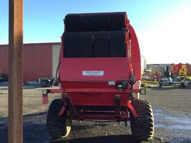 Welger RP535 Round Baler Hay/Forage Equip - picture2' - Click to enlarge