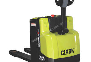 Clark PX20 Electric Pallet Mover *** 2 Tonne Capacity *** Heavy Duty Cycle *** Traction Battery