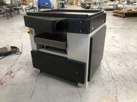 ROBLAND D630 HEAVY DUTY THICKNESSER   - picture10' - Click to enlarge