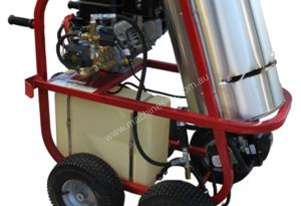 BAR Petrol Engine Driven Hot Water Pressure Cleaner 2765-BrE