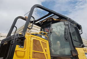 D6K-1 D6K-2 Dozers Screens & Sweeps DOZSWP