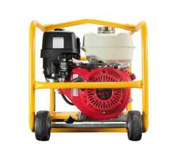 Powerlite Honda 4.5kVA Generator Worksite Approved - picture19' - Click to enlarge