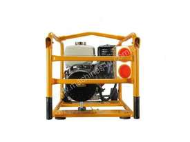 Powerlite Honda 4.5kVA Generator Worksite Approved - picture4' - Click to enlarge