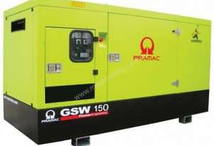 Pramac 148kVA Three Phase Perkins Diesel Generator