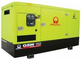 Pramac 148kVA Three Phase Perkins Diesel Generator - picture0' - Click to enlarge