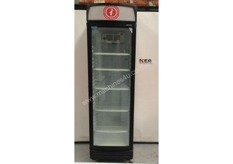 BROMIC Upright Display Chiller