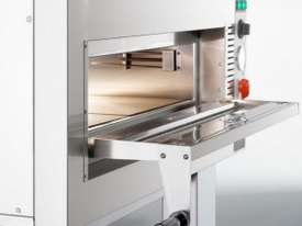 Tiepolo The skilful art of simplicity Superimposable electric oven - picture3' - Click to enlarge