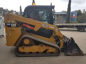 2016 cat 239d track loader with low 600 hrs - picture1' - Click to enlarge