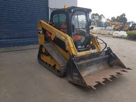 2016 cat 239d track loader with low 600 hrs - picture4' - Click to enlarge