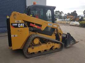 2016 cat 239d track loader with low 600 hrs - picture7' - Click to enlarge