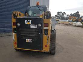 2016 cat 239d track loader with low 600 hrs - picture10' - Click to enlarge