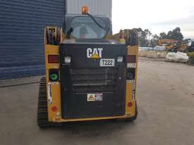 2016 cat 239d track loader with low 600 hrs - picture11' - Click to enlarge