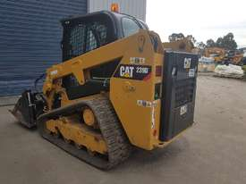 2016 cat 239d track loader with low 600 hrs - picture13' - Click to enlarge