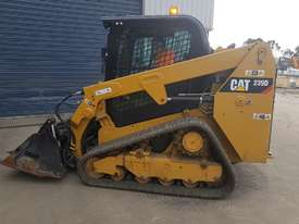 2016 cat 239d track loader with low 600 hrs - picture15' - Click to enlarge