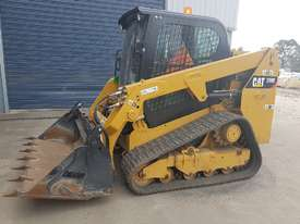 2016 cat 239d track loader with low 600 hrs - picture17' - Click to enlarge