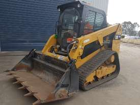 2016 cat 239d track loader with low 600 hrs - picture18' - Click to enlarge