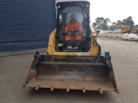 2016 cat 239d track loader with low 600 hrs - picture19' - Click to enlarge