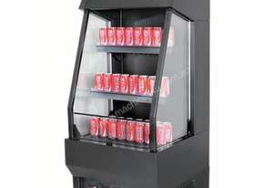 F.E.D. OD-706A Free Standing Open Display 165L