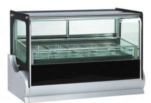 Anvil Aire DSI0530 Ice Cream Display - 900 mm
