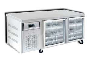 Semak BC1500-G 2 Door 1500 Bar Chiller