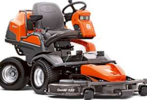 Husqvarna P 524 Commercial Front Mowers